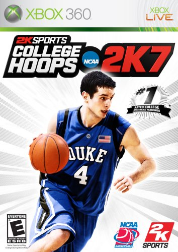 College Hoops 2K7   Xbox 360