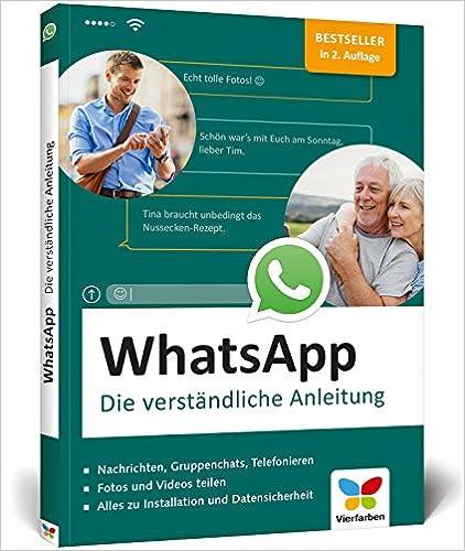 WhatsApp: Die verständliche Anleitung