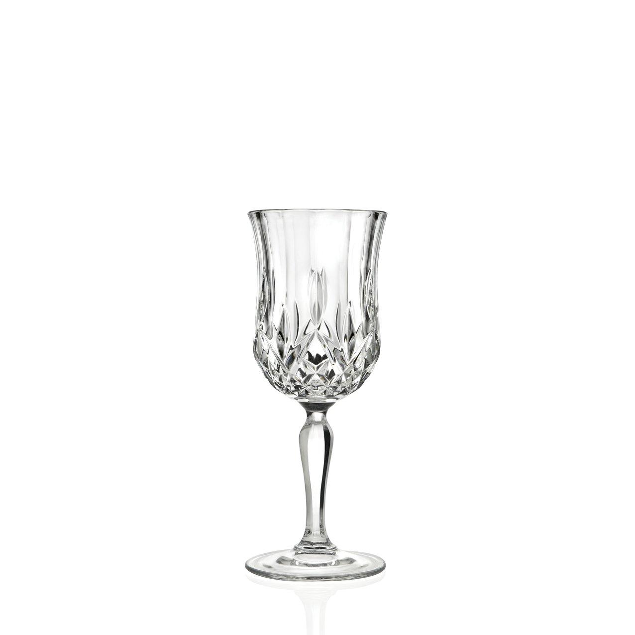 RCR - Set de 6 verres 25606020006 25606020006_Trasparente