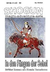 Shogun 6 - In den Fängen der Sohei