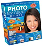 Software : Photo Explosion Deluxe 3.0