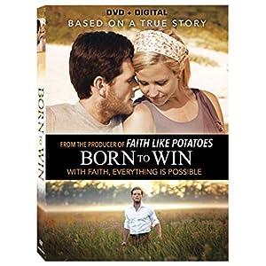 Born To Win [DVD + Digital] (2016)