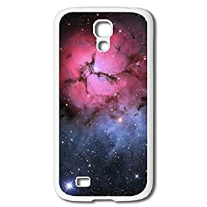 Amazing Design Nebula Galaxy S4 Case For Couples