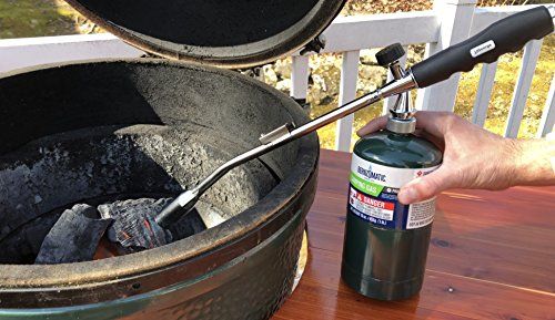 Jjgeorge Grill Torch Charcoal Starter