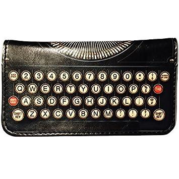 Bolsa para tabaco de liar La Siesta Máquina de escribir