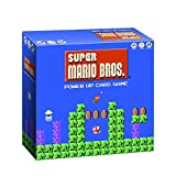 Super Mario Bros Power Up Card Game | Super Mario Brothers Video Game Nintendo NES Artwork | Fast paced Card Games | Easy to Learn and Quick to Play | Fun Game for All The Whole Family