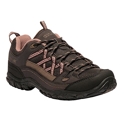 Great Purple Outdoors Edgepoint Regatta Walking II Ladies Alpine Low Womens Shoes Black pdHwgxUwqf