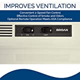 Broan-NuTone BUEZ130BT Non-Ducted Ductless Range