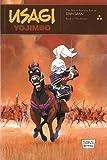 Usagi Yojimbo, Book 1: The Ronin