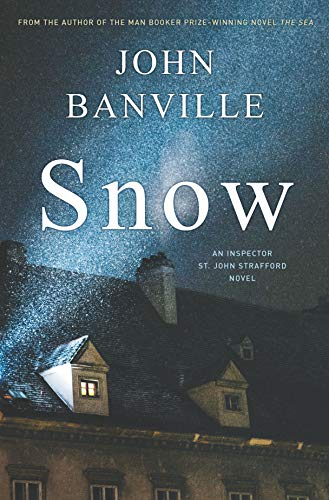 Book Cover: Snow: A Novel