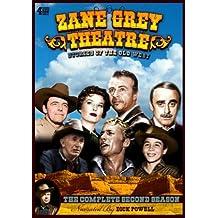 Zane Grey Theatre: Season Two