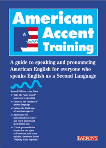 american accent training - 5