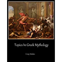 Topics In Greek Mythology