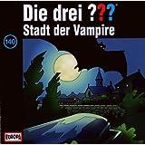 """140/Stadt der Vampirevon """"Die drei ???"""""""