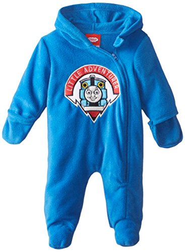 Thomas the Train Baby-Boys Newborn Thomas Little Adventur...