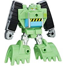 Playskool Heroes Transformers Rescue Bots Rescan Boulder Construction Bot Action Figure