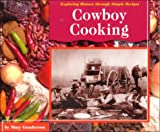 Cowboy Cooking, Mary Gunderson, 073680353X