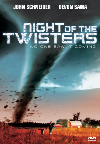 Night of the Twisters by Gaiam