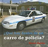 Que Hay Dentro de un Carro de Policia?, Sharon Gordon, 0761423966
