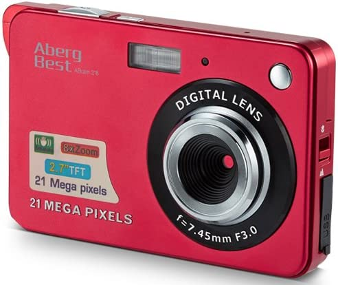 Best Digital camera under $50