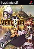 Atelier Iris Eternal Mana - PlayStation 2