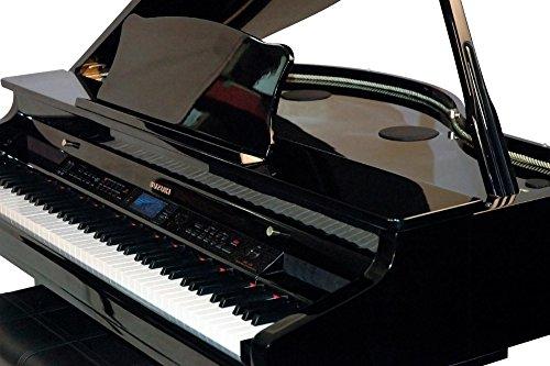 suzuki 88 key digital pianos home mdg 330 bl buy online in uae musical instruments. Black Bedroom Furniture Sets. Home Design Ideas