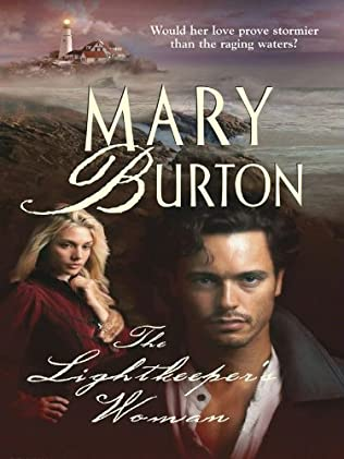 book cover of The Lightkeeper\'s Woman