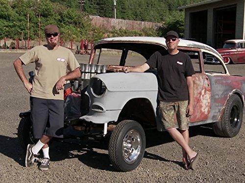 426 Hemi in a '55 Chevy!