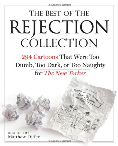 BEST OF THE REJECTION COLLECTION