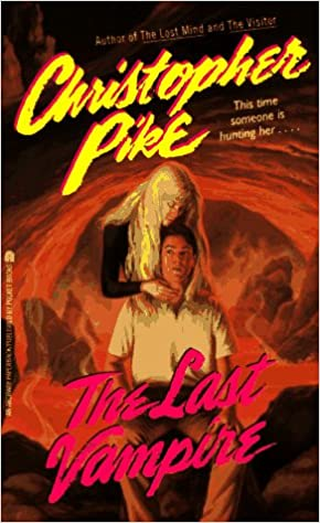 The Last Vampire Christopher Pike 9780671872649 Amazon Books