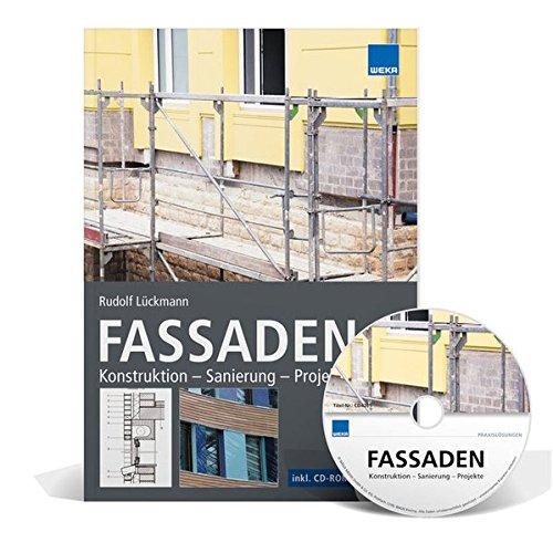 Fassaden: Konstruktion - Sanierung - Projekte