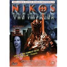 Nikos The Impaler [2003] [DVD] by Joe Zaso
