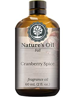 FOR CANDLE /& SOAP MAKING BY VIRGINIA CANDLE SUPPLY 8 OZ FREE S/&H IN USA CRANBERRY CHUTNEY FRAGRANCE OIL