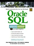 img - for Oracle SQL Interactive Workbook (Interactive Workbook (Prentice Hall)) book / textbook / text book