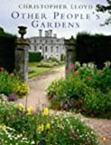 Other Peoples Gardens