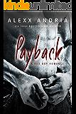 PAYBACK (A Bad Boy Romance)