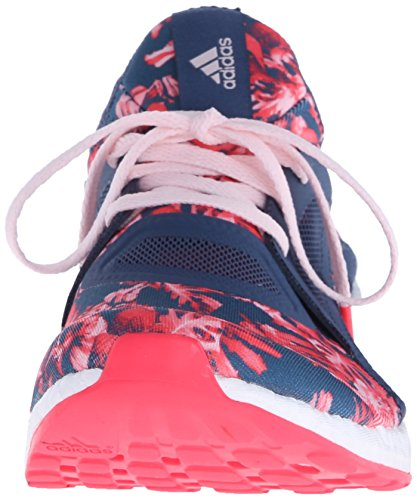 Running Pure M Performance Blue 10 Blue Us Shoe mineral mineral Women's Pink X Boost half Adidas TyRaSy