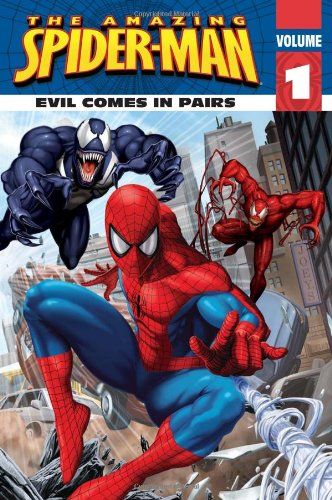 Read Online Spider-Man: Evil Comes in Pairs pdf