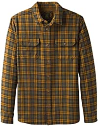 Ansel Ls Flannel