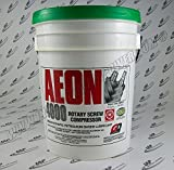 28H57 Aeon 4000 Lubricant - Gardner Denver Replacement Part