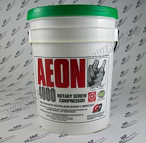28H57 Aeon 4000 Lubricant - Gardner Denver Replacement Part by Industrial Air Power