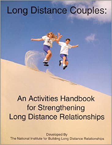 Amazon com  Long Distance Couples  An Activities Handbook for     Amazon com