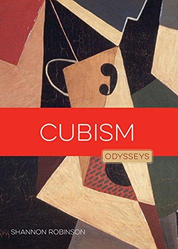 Cubism (Odysseys in Art)