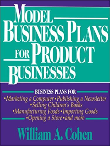 computer selling business plan