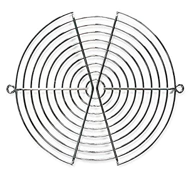 Dayton 4yd91 Fan Guard Wire 6 564d Electrical Wires Amazon Com