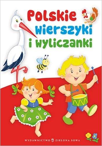 Polskie Wierszyki I Wyliczanki Praca Zbiorowa Jacek Purchla