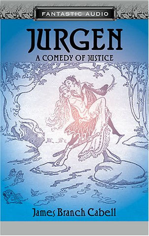 Download Jurgen: A Comedy of Justice PDF