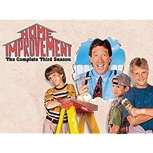 Home Improvement Season 3