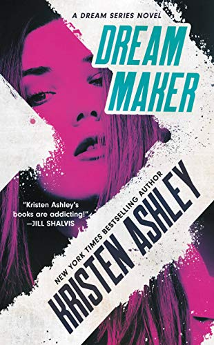 Dream Maker (Dream Team Book 1) by [Ashley, Kristen]