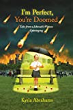 I'm Perfect, You're Doomed: Tales from a Jehovah's Witness Upbringing